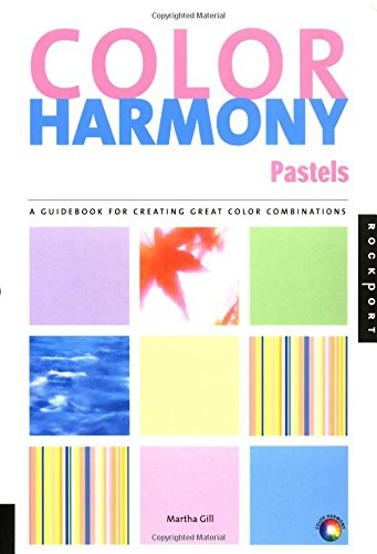 Download Color Harmony Pastels: A Guidebook for Creating Great Color Combinations PDF