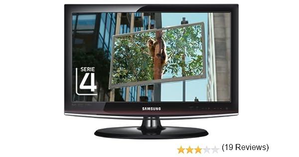 Samsung LE-22C450E1- Televisión HD, Pantalla LCD 22 pulgadas ...
