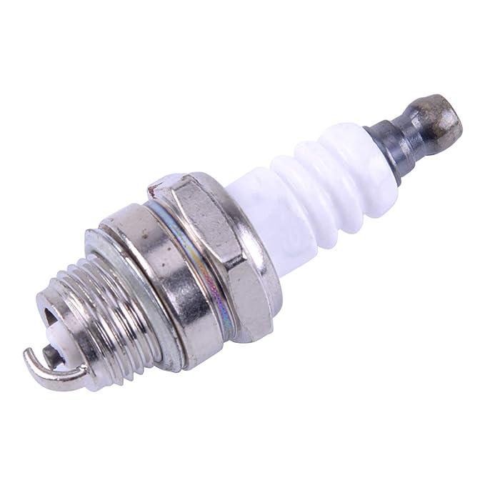 Amazon.com: LETAOSK Fit for Echo CS345 CS346 CS300 CS3000 CS341 CS3400 CS301 CS-305 Air Fuel Filter Spark Plug Kit: Home Improvement