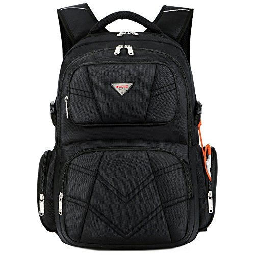 trolley backpack laptop - 2