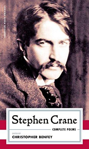Stephen Crane: Complete Poems: (American Poets Project #31)