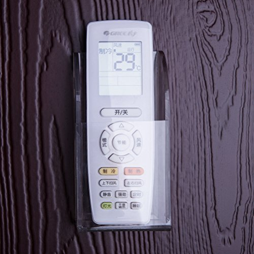 Buy wall hanging remote control holder