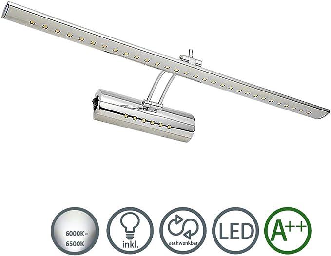 20 opinioni per Hengda® Lampada a specchio a LED / lampada a specchio Lampada da parete per