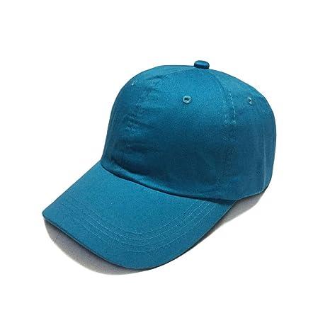 Sombrero gorra de béisbol tablero ligero seis gorras de béisbol ...