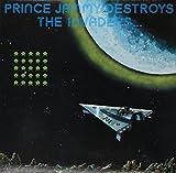 Destroys the Invaders [Vinyl]