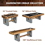 Barrington Billiards Urban Collection 9