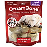 Dreambone Real Chicken and Vegetables, Small/Medium, 6-Pack Review