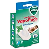 Vicks Vapo Pads Menthol - Pack of 7