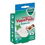 Vicks Vapo Pads Menthol - Pack of 7