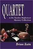 Quartet, Brian Bain, 0595183646