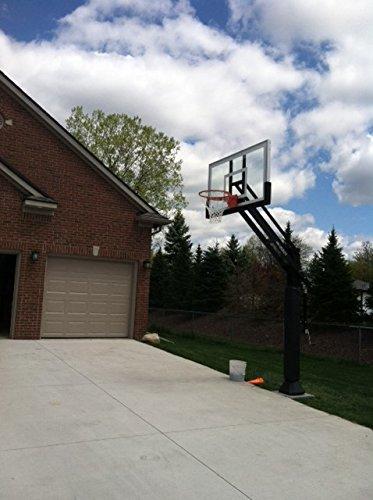 Buy outdoor basketball goals