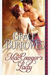 The MacGregor's Lady (MacGregor Series Book 3) Kindle Edition