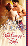 The MacGregor's Lady (MacGregor Series Book 3)