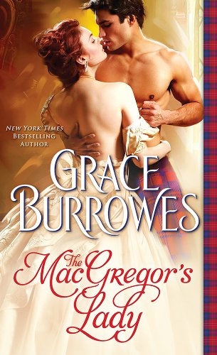 The MacGregor's Lady (MacGregor Series Book 3) (English Edition)