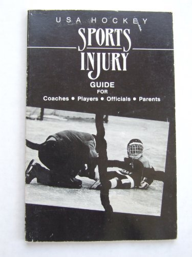 High School Sports Injury Manual