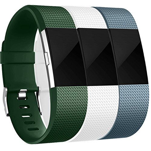 Accessories Bands Fitbit Charge Large