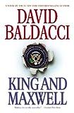 King and Maxwell, David Baldacci, 1455548839