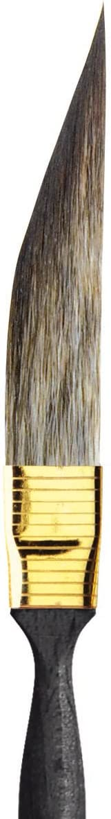 703-1 Size 1. da Vinci Series 703 Dagger Striper Imitation Squirrel Hair
