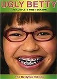 Ugly Betty: Season 1 by Buena Vista Home Entertainment / Touchstone