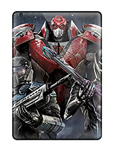 New Style New Arrival Premium Air Case Cover For Ipad (planetside 2 Pc Game)