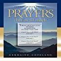 Prayers That Avail Much: Commemorative Edition, 3 Vols. in 1 Audiobook by Germaine Copeland Narrated by Eva Hamlin
