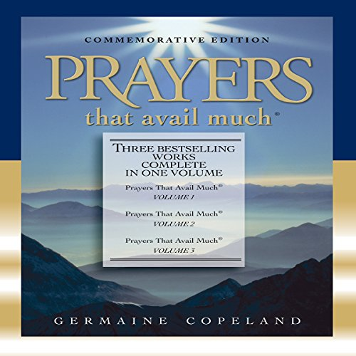 Prayers That Avail Much: Commemorative Edition, 3 Vols. in 1