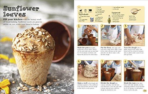 Complete Children's Cookbook by DK Publishing Dorling Kindersley (Image #5)