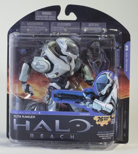 Buy mcfarlane toys halo reach series 5
