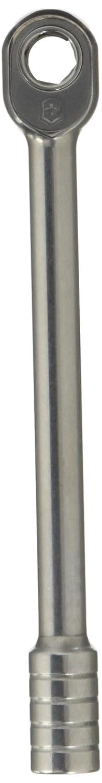 Victorinox Erwachsene Zubeh/ör Ratsche zu Swiss Tool Werkzeug Silber M