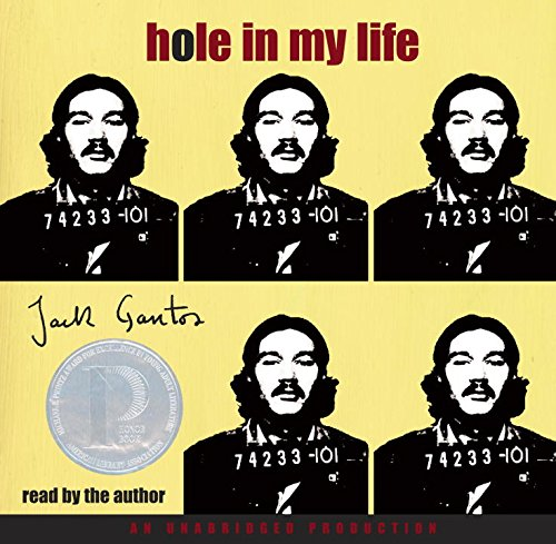 Hole in My Life (Lib)(CD) by Listening Library