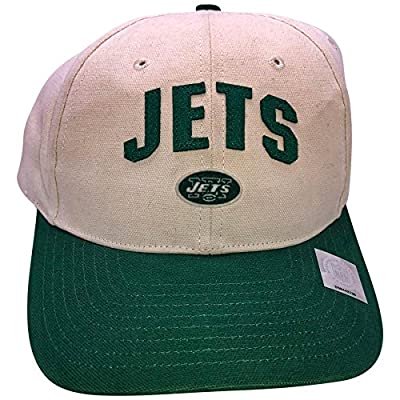NIKE NFL New York Jets Classic Retro Adjustable Hat by Nike