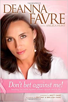 DEANNE FAVRE STORY THE HB
