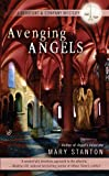 Avenging Angels, Mary Stanton, 042523309X