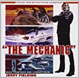 The Mechanic, limited-edition CD