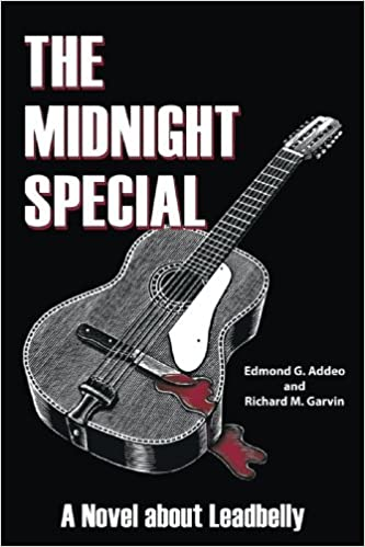 Book The Midnight Special: A Novel about Leadbelly