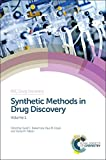 img - for Synthetic Methods in Drug Discovery: Volume 1 book / textbook / text book