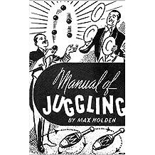 Manual of Juggling