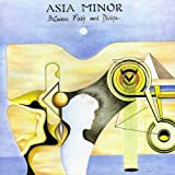 Between Flesh And Divine by ASIA MINOR (2001-01-01)