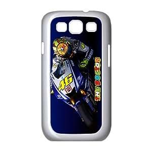 Samsung Galaxy S3 I9300 Phone Case Valentino Rossi