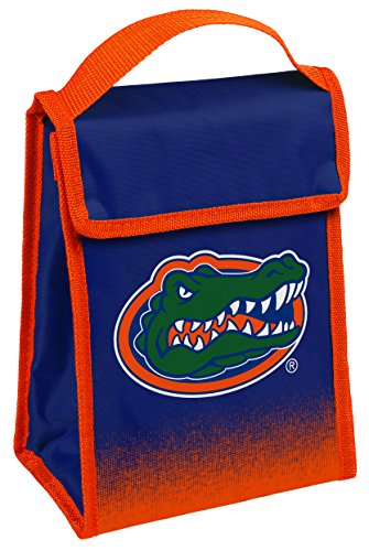 Ncaa Insulated Bag Lunch (FOCO Florida Gradient Velcro Lunch Bag)