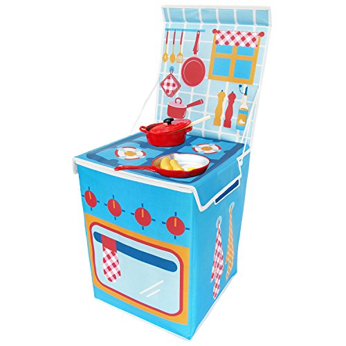 Fun2Give Pop Kitchen Storage Playhouse product image