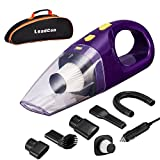 Car Vacuum Cleaner, High Power LeadCon DC 12v Review and Comparison