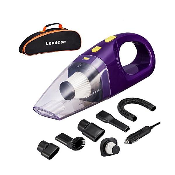 LeadCon F CarB077GRC68N Purple