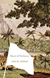 Front cover for the book Heart of Darkness & Selections from The Congo Diary by Joseph Conrad