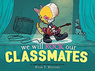 Book Cover: We Will Rock Our Classmates
