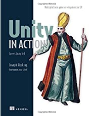 Unity in Action: Multiplatform Game Development in C# with Unity 5