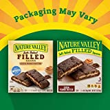Nature Valley Soft Baked Filled Squares Cocoa