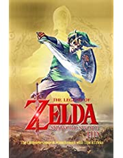 The Legend of Zelda Skyward Sword HD: The Complete Guide & Walkthrough with Tips &Tricks