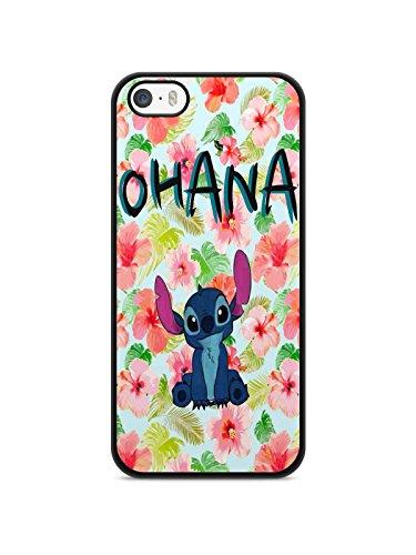 Coque Iphone 6 Plus / 6s Plus Lilo Stitch Tortue love Ohana citation case swag REF11738 REF11042