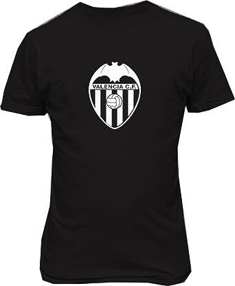 Valencia CF Futbol Spain españa soccer t Shirt (small)